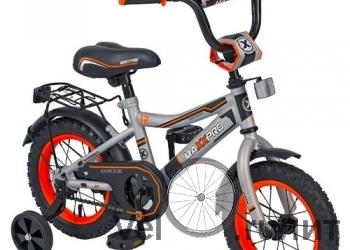 "Детский велосипед MAXXPRO ONIX 12"""