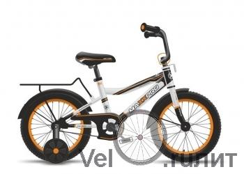"Детский велосипед MAXXPRO ONIX 14"""