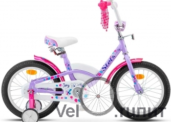 """Детский велосипед  Stels Joy 16"""""""