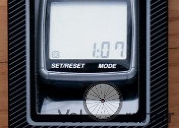 Велокомпьютер Assize AS-8000 8 функций