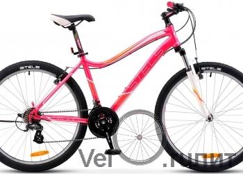 Велосипед STELS Miss 5000 V 26 (2017)