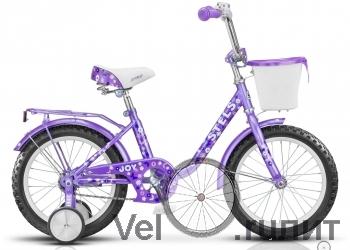 Детский велосипед Stels Joy 14
