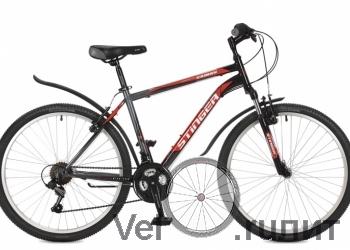 """Горный велосипед Stinger Caiman 26"""" 2017"""