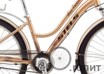 Велосипед STELS Miss 7900 V
