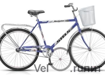 Велосипед STELS Navigator 210 Gent (2016)