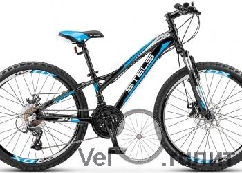 Подростковый велосипед STELS Navigator 460 MD (2017)