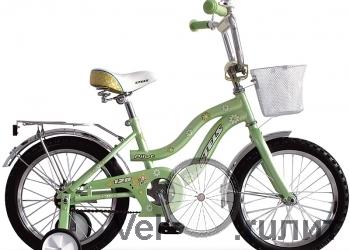 "Детский велосипед STELS Pilot 120 16"""