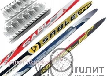 Лыжи STC 150-160 см
