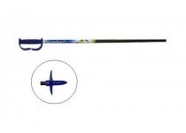 Лыжные палки STC детские, 90, 95 см