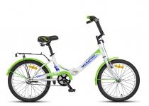 "Складной велосипед MAXXPRO S200 20"" 2017"