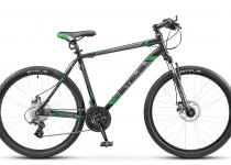 "Горный велосипед STELS Navigator 500 MD (2017) 26"""
