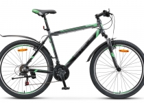 "Горный велосипед STELS Navigator 610 V 26"" (2017)"