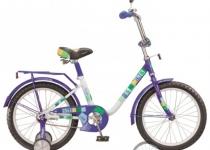 Детский велосипед Stels Flash 18