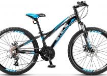 Велосипед STELS Navigator 460 MD 24 (2017)