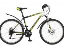 """Горный велосипед Stinger Caiman D 26"""" 2017"""