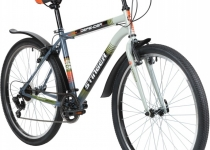 Подростковый велосипед Stinger Defender 24 (2016)