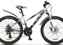 Подростковый велосипед STELS Navigator 470 MD (2017)