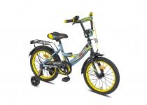 "Детский велосипед MAXXPRO SPORT 16""(2017 г)"