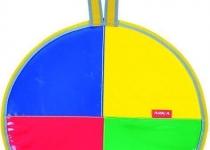 Ледянка мягкая (арт. Л36Т) диаметр 360 мм