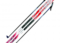 Лыжный комплект Комби, 150, 160 см
