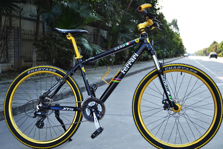 горный велосипед купить воронеж, разновидности