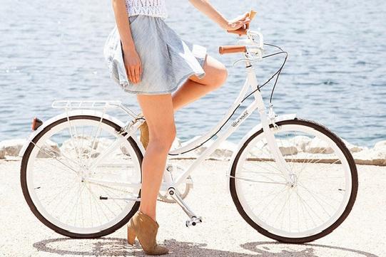 женский велосипед купить в воронеже из высокоуглеродной стали