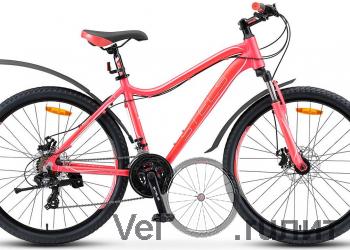 Велосипед STELS Miss-6000 MD V010 (2019)