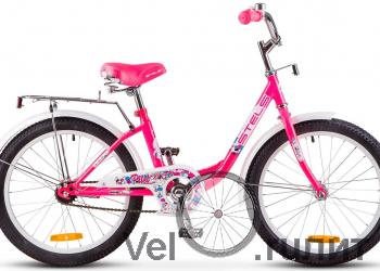 Велосипед STELS Pilot 200 Lady Z010 (2019)