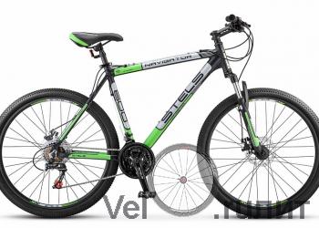 """Горный велосипед STELS Navigator 600 MD 26"""" V030"""