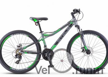 Горный велосипед STELS Navigator 610 MD V040