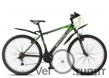 """Горный велосипед MAXXPRO HARD 27,5"""" PRO"""