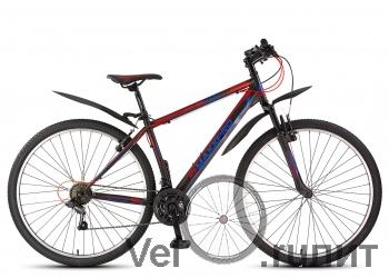 """Горный велосипед MAXXPRO HARD 29"""" PRO"""