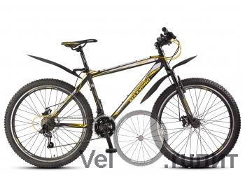 """Горный велосипед MAXXPRO KATAR 26"""" ELITE"""
