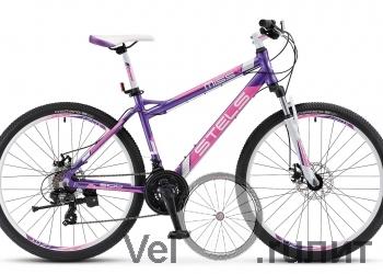 """Горный велосипед STELS Miss 5100 MD 26"""" V010"""