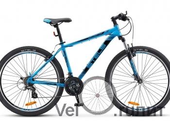 """Горный велосипед STELS Navigator 500 V 27,5"""" V020"""