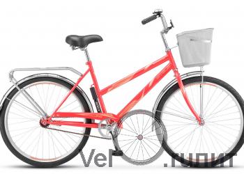 Женский велосипед STELS Navigator 210 Lady