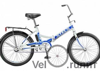 """Подростковый велосипед STELS Pilot 710 24"""" (2016)"""