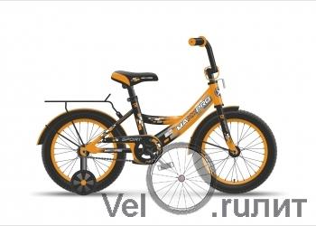 "Детский велосипед MAXXPRO SPORT 14"""