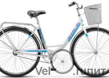 Велосипед STELS Navigator 345 Lady 2017