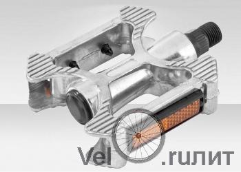 Педали Stels  BLF-B10 алюминиевые