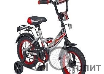 "Детский велосипед MAXXPRO SPORT 12"""