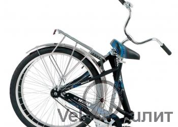 Женский велосипед FORWARD Sevilla 1.0 (2017)