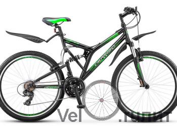 Велосипед STELS Crosswind 21-sp 26 Z010 (2018)