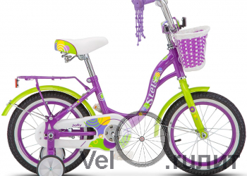"""Велосипед STELS Jolly 14"""" V010 (2019)"""