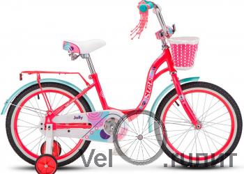 """Велосипед STELS Jolly 18"""" V010 (2019)"""