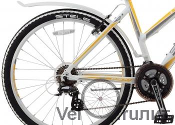 """Женский велосипед Miss-6300 V 26"""" V010"""