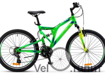 Велосипед STELS Mustang 24 V020 (2018)