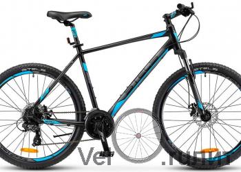 """Горный велосипед STELS Navigator 630 MD 26"""" V020"""