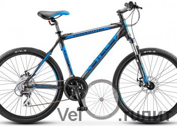 Горный велосипед STELS Navigator 650 MD V030