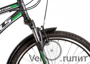 Велосипед STELS Navigator 800 V (2015)